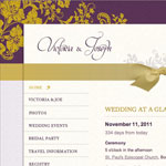 The Wedding of Victoria & Joseph